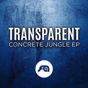Image for 'Concrete Jungle EP'