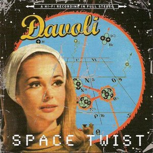 Image for 'Space Twist'