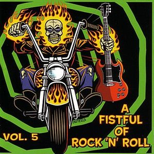 Image for 'A Fistful of Rock N' Roll Volume 5'