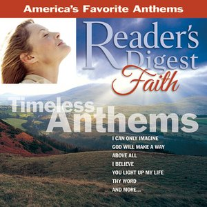 Image for 'Reader's Digest: Timeless Anthems'