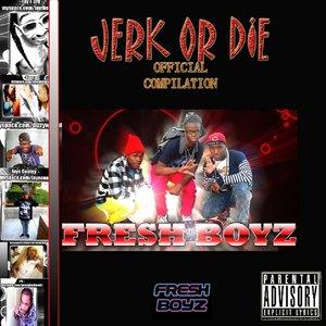Image for 'Jerk Or Die'