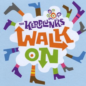 Image for 'Walk On'