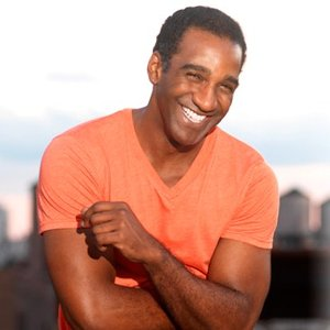Image for 'Norm Lewis'