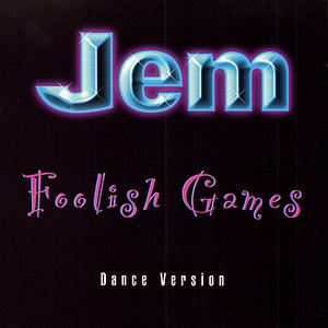 Image for 'Foolish Games (club radio mix)'