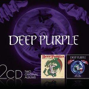 Immagine per '2CD Slipcase - Deep Purple'