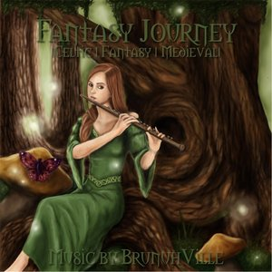 Image for 'Fantasy Journey: Celtic Collection'