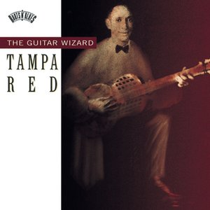 Image for 'Tampa Red The Guitar Wizard'