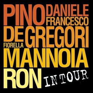 Image for 'Una Città Per Cantare (Live 2002)'