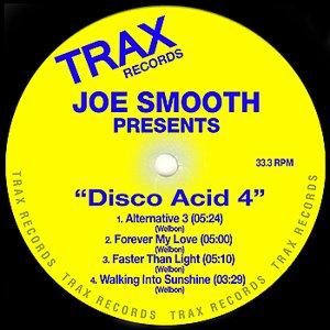Bild für 'Disco Acid Vol.4'