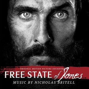 Image for 'Free State of Jones (Original Motion Picture Soundtrack)'