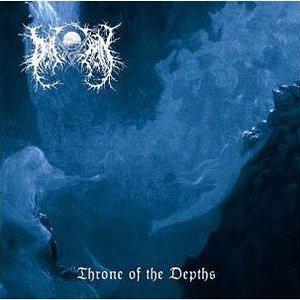 Bild för 'Throne Of The Depths'