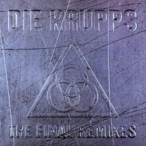 Image for 'The Final Remixes'