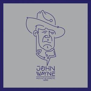 Image for 'John Wayne'