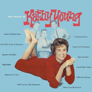 Image for 'The Sound of Kathy Young'