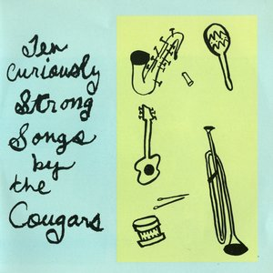 Image for 'Ten Curiously Strong Songs'