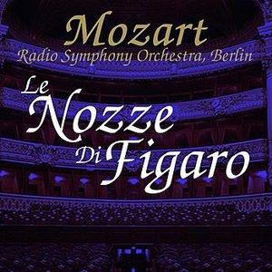 Image pour 'Le Nozze Di Figaro'