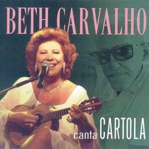 Bild für 'Beth Carvalho Canta Cartola'