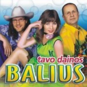 Image for 'Balius'