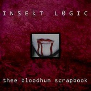 Immagine per 'thee bloodhum scrapbook'