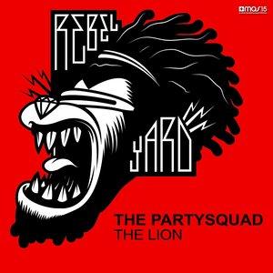 Image pour 'The Lion'