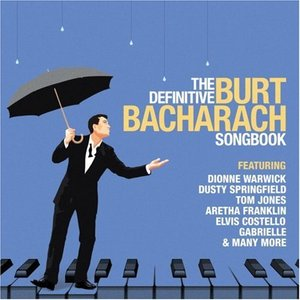 Image for 'The Definitive Burt Bacharach Songbook'