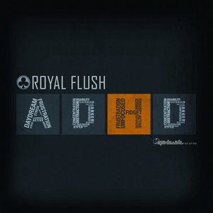 Image pour 'ADHD'
