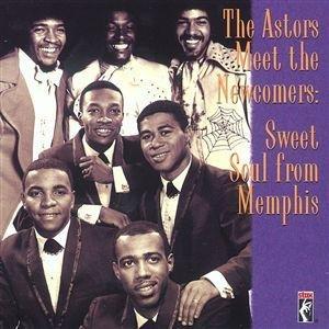 Imagen de 'Sweet Soul From Memphis'