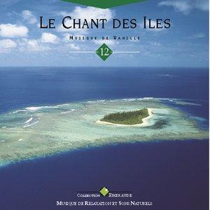Bild für 'Emeraude: le chant des îles'