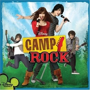 Image for 'Camp Rock Original Soundtrack'