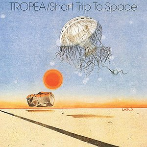 Image for 'Tropea/Short Trip to Space'