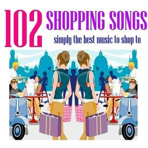 Imagen de '102 Shopping Songs'