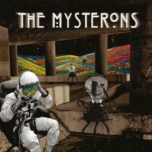 Image for 'The Mysterons'