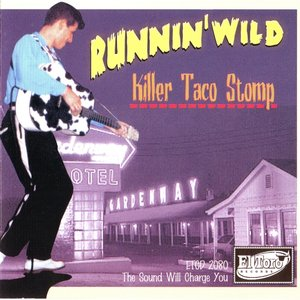Image for 'Killer Taco Stomp'