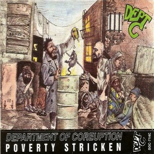 Image for 'Poverty Stricken'