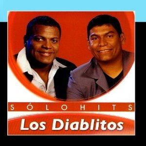 Image for 'Los Diablitos Sólo Hits'