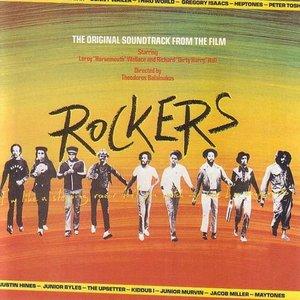 Immagine per 'Rockers'