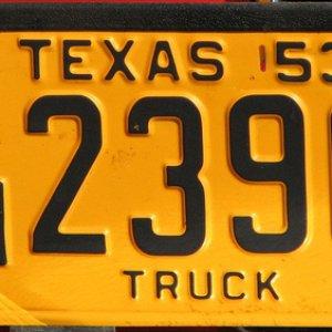Imagem de 'Texas Truck'