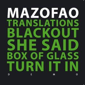 Image for 'MAZOFAO DEMO 2008'