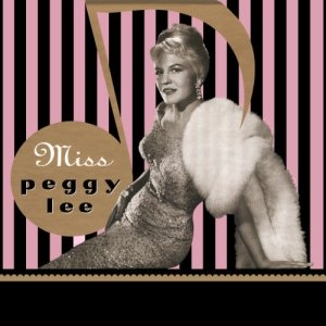 Image for 'Miss Peggy Lee (disc 2)'