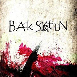 Image for 'Black Sixteen'