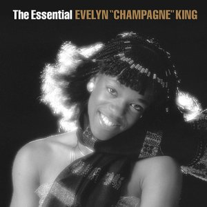 """Image for 'The Essential Evelyn """"Champagne"""" King'"""
