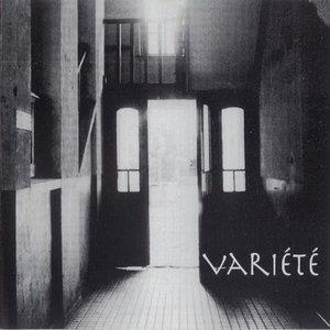 Image pour 'Variété'