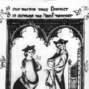 Image for 'Le Roman de Fauvel'