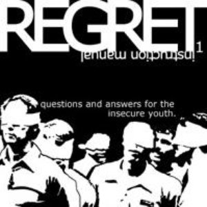Image pour 'Regret: Instruction Manual Issue One'