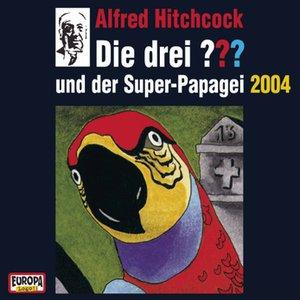 """""""Super-Papagei 2004""""的封面"""