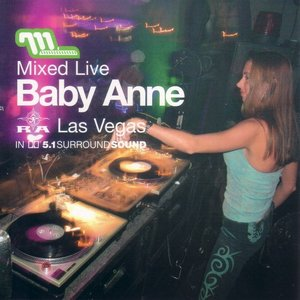 Image pour 'Mixed Live: Club Ra, Las Vegas'