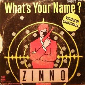 Bild för 'Zinno'
