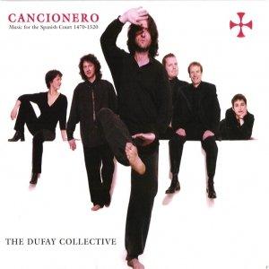 Bild för 'Cancionero'