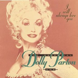 Image for 'I Will Always Love You - The Essential Dolly Parton One'