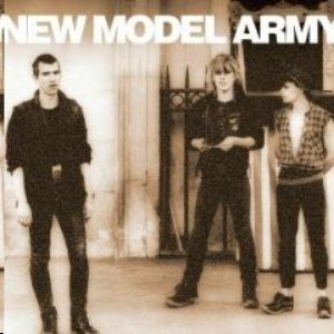 Image pour 'New Model Army'